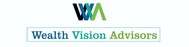 Wealth Vision Advisors Logo - Entry #394