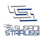 Susan Strauss Design Logo - Entry #167