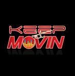 Keep It Movin Logo - Entry #426