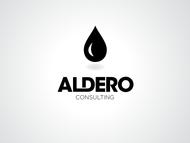 Aldero Consulting Logo - Entry #133