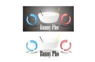 Bunny Pho Logo - Entry #1