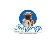 Integrity Puppies LLC Logo - Entry #122