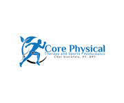 Core Physical Therapy and Sports Performance Logo - Entry #162