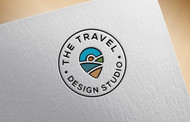 The Travel Design Studio Logo - Entry #20