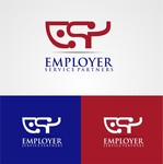 Employer Service Partners Logo - Entry #128