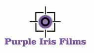 Purple Iris Films Logo - Entry #138
