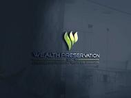 Wealth Preservation,llc Logo - Entry #2