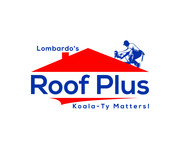 Roof Plus Logo - Entry #307