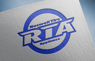 Roswell Tire & Appliance Logo - Entry #62