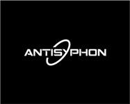 Antisyphon Logo - Entry #594