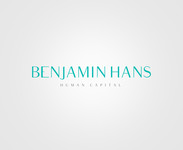Benjamin Hans Human Capital Logo - Entry #42