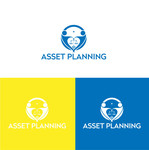 Asset Planning Logo - Entry #68
