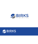 Birks Financial Logo - Entry #80