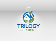 TRILOGY HOMES Logo - Entry #309