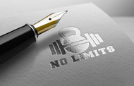 No Limits Logo - Entry #80