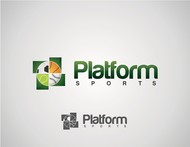 "Platform Sports "" Equipping the leaders of tomorrow for Greatness."" Logo - Entry #4"