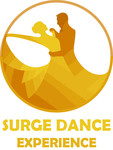 SURGE dance experience Logo - Entry #91