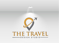 The Travel Design Studio Logo - Entry #13