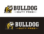 Bulldog Duty Free Logo - Entry #34