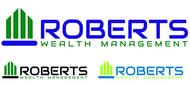 Roberts Wealth Management Logo - Entry #536