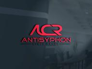 Antisyphon Logo - Entry #492