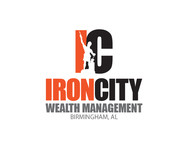Iron City Wealth Management Logo - Entry #91
