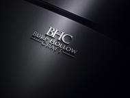 Burp Hollow Craft  Logo - Entry #26