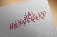 Having a 10! Logo - Entry #34