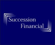 Succession Financial Logo - Entry #377