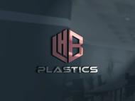 LHB Plastics Logo - Entry #147