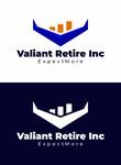 Valiant Retire Inc. Logo - Entry #327