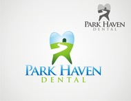 Park Haven Dental Logo - Entry #144