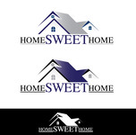Home Sweet Home  Logo - Entry #81