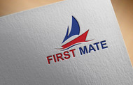 First Mate Logo - Entry #7