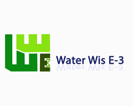 WaterWisE3 Logo - Entry #31