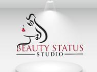 Beauty Status Studio Logo - Entry #26
