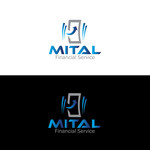 Mital Financial Services Logo - Entry #91
