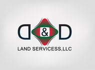 D&D Land Services, LLC Logo - Entry #83