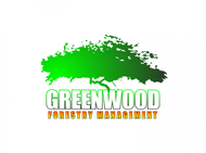 Environmental Logo for Managed Forestry Website - Entry #26