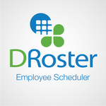 DRoster Logo - Entry #30