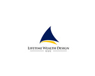 Lifetime Wealth Design LLC Logo - Entry #99