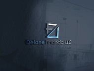 Delane Financial LLC Logo - Entry #148