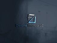 Delane Financial LLC Logo - Entry #148