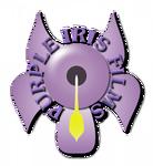 Purple Iris Films Logo - Entry #22