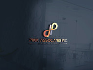 J. Pink Associates, Inc., Financial Advisors Logo - Entry #317