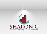 Sharon C. Brannan, CPA PA Logo - Entry #72