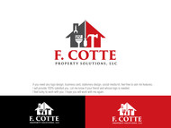 F. Cotte Property Solutions, LLC Logo - Entry #118