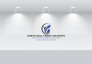 Core Physical Therapy and Sports Performance Logo - Entry #104