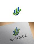 Montage Logo - Entry #223