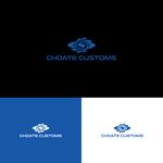 Choate Customs Logo - Entry #268
